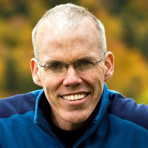 Bill McKibben headshot